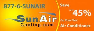 SunAir Cooling & Green Solutions - Hallandale, FL
