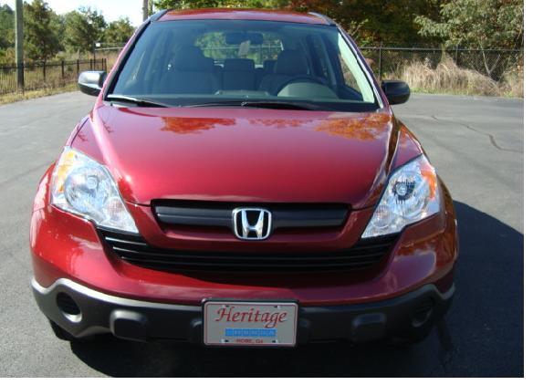 Honda Rome Ga >> Heritage Honda - Rome GA 30161 | 888-871-7832 | Honda Dealers