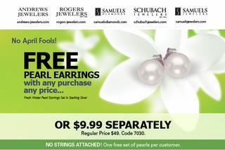 Rogers Jewelers - Vienna, WV