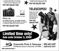 Opt telescopes coupons