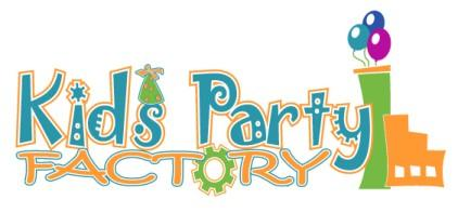 Kids Party Factory - Camp Hill PA 17011 | 717-497-6077
