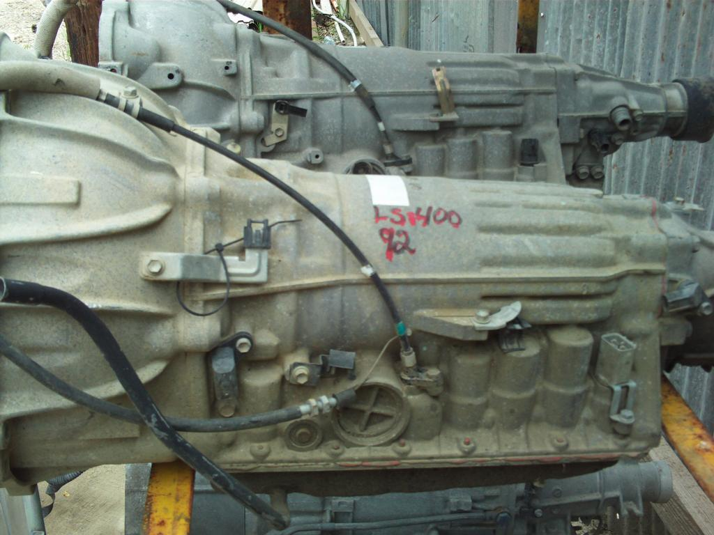 1992 Ls400 Transmission From Kevz Carz And Parts Llc In Baton Rouge La 70819