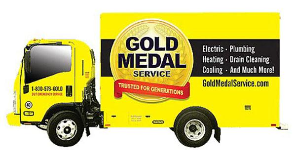 Gold Medal Service East Brunswick Nj 08816 732 305 8426