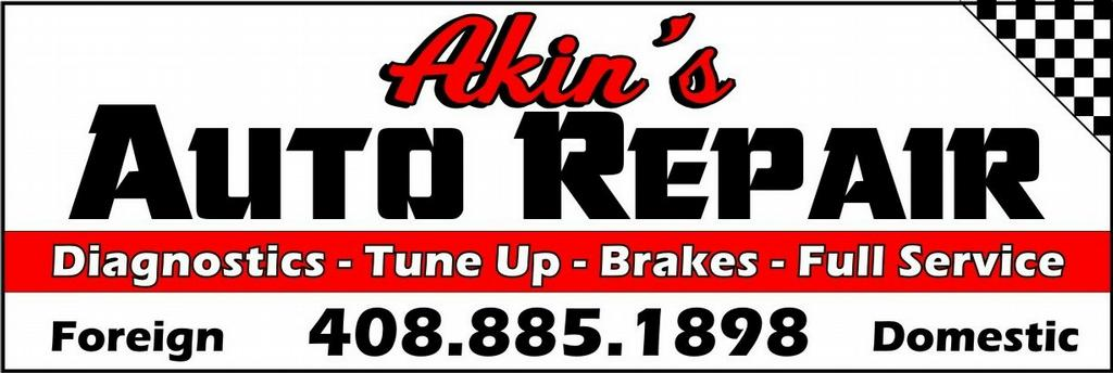 Brake Amp Lamp Certification At Akins Auto Repair San Jose