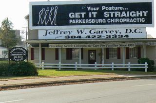 Parkersburg Chiropractic Center - Parkersburg, WV