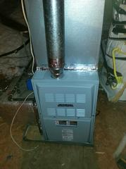 Aaac Service Heating & air