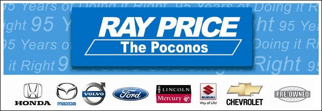 Price Ray Honda Mazda Volvo East Stroudsburg Pa 18301 570 421 2000