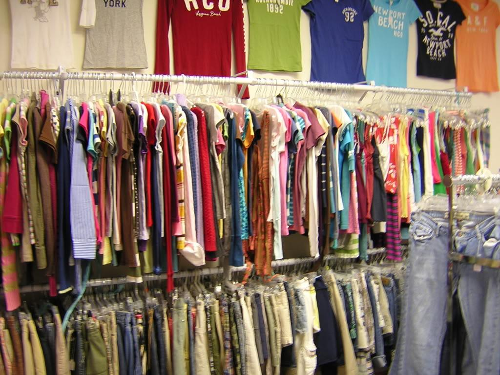 Julie's closet clothing online