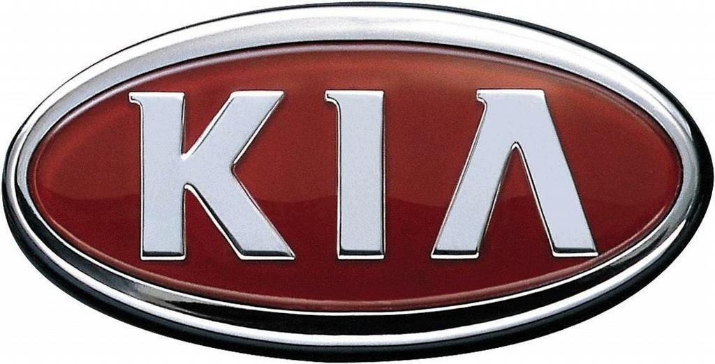 Kia_logo. Anniston Logo By Kia Store ...