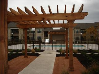 Sundance Square Apartments - Lockhart, TX