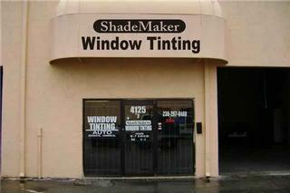 Shademaker Window Tinting - Fort Myers, FL