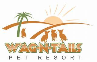 Wag N Tails Pet Resort - San Antonio, TX
