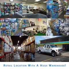 Spa & Pool Store - Edison, NJ