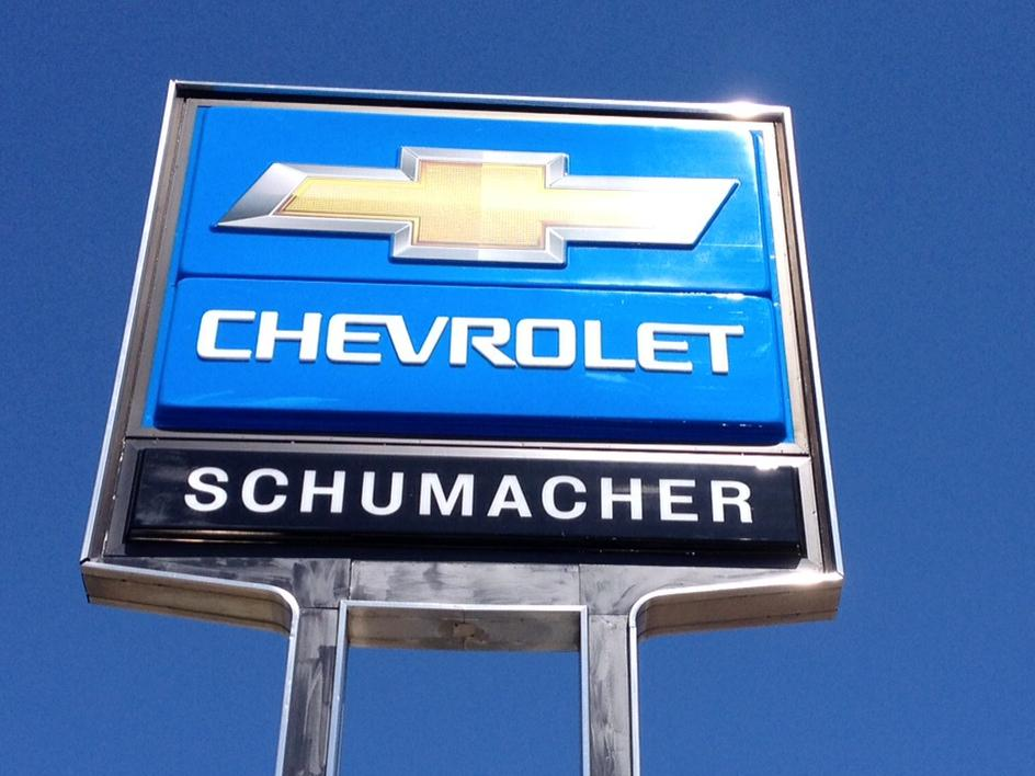 Pictures for Schumacher Chevrolet of Clifton in Clifton ...