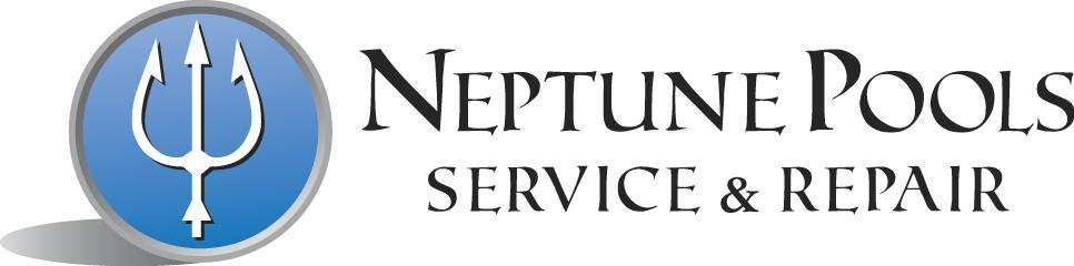 Neptune Logo by Veronika Žuvić - Dribbble
