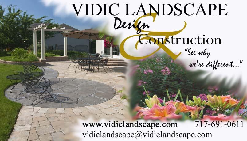 Superbe Landscaping Design Construction