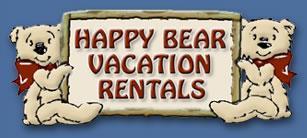 Happy Bear Vacation Rentals - Big Bear Lake, CA