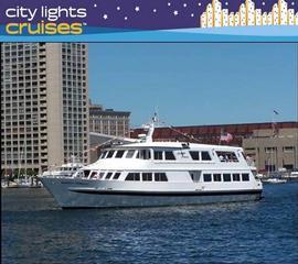 City Lights Cruises- New York - New York, NY
