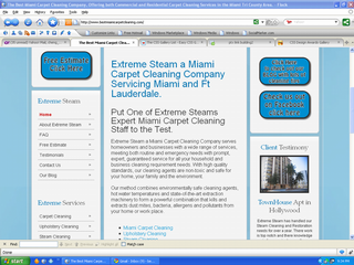 Payless Carpet Cleaners - Miami Lakes, FL
