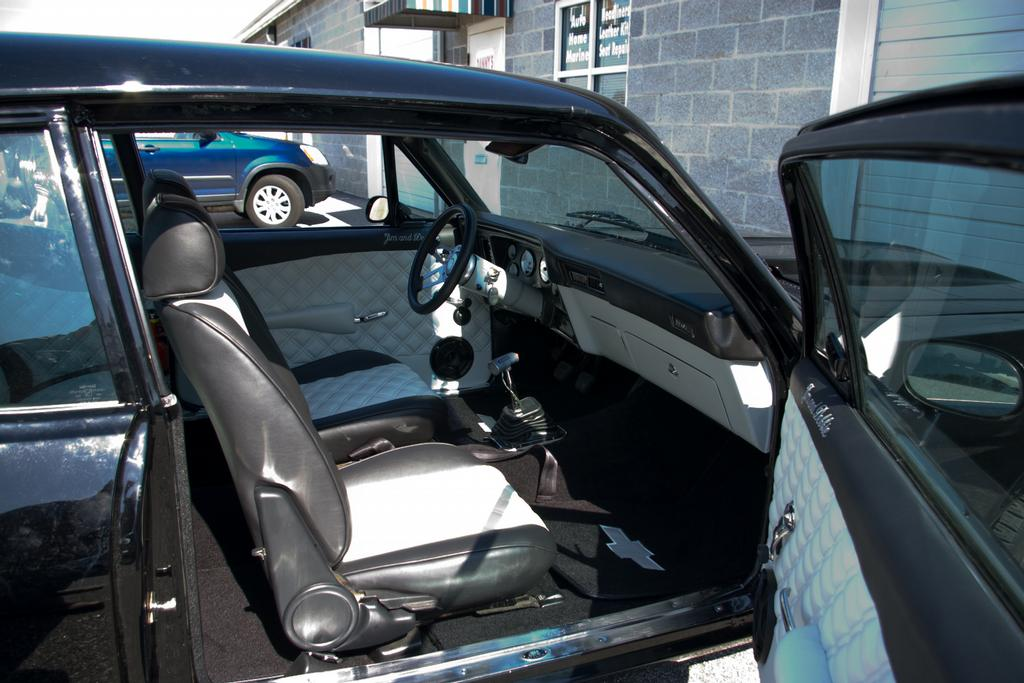 Lowrider Car Seats And Upholstery On Pinterest