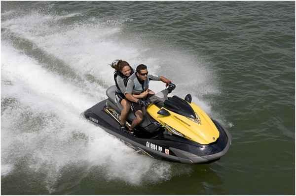 Arizona Boat Rentals and Jet Ski Rental