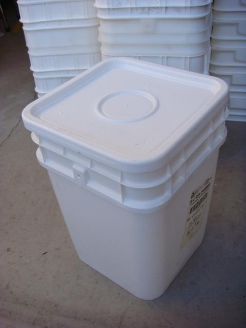 Pictures For The Bucket Guy 4 Gallon Food Grade Buckets