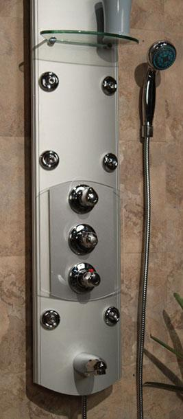 Priele Miami Italian Design Bathrooms Cabinets Vanities Shower Bathroom Inspiration Home