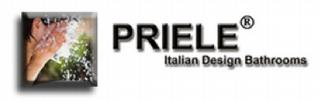 Pictures for priele miami italian design bathrooms cabinets vanities shower panels for Priele italian design bathrooms