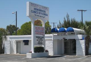 Hemorrhoid Clinics - Homestead Business Directory