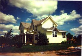 Harold Frye Construction - Redford, MI