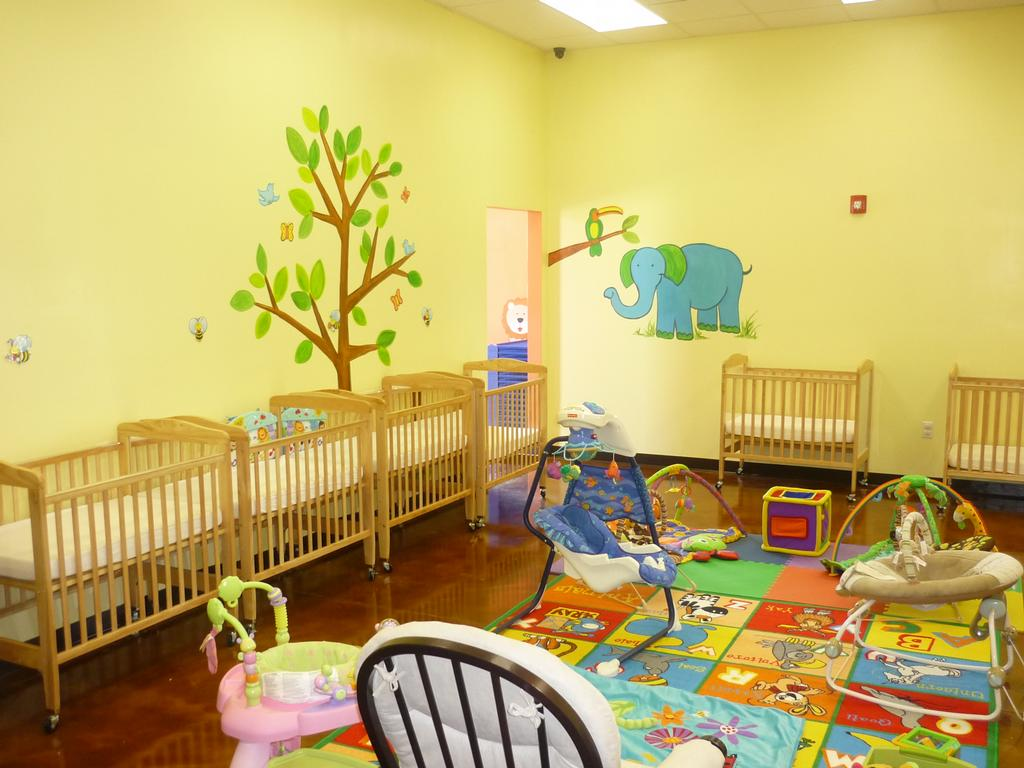 how to open a daycare business in texas