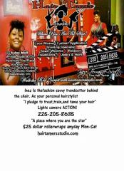 Hair Tamers Studio - Baton Rouge, LA