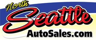 North Seattle Auto Sales - Seattle, WA
