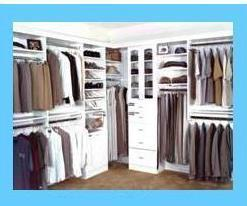 Beautiful Closets And More