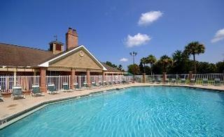 The Paddock Club Gainesville - Gainesville, FL