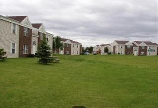 Summerfield Place Apartments - Oshkosh, WI