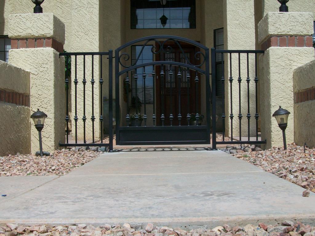 Ironwood Gates Amp Welding Glendale Az 85304 602 402 1774