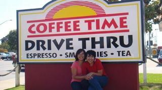 Coffee Time - Lompoc, CA