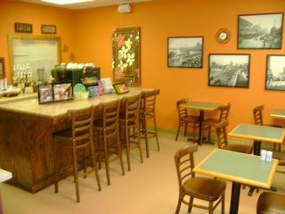Moxie's Cafe & Deli - Tampa, FL