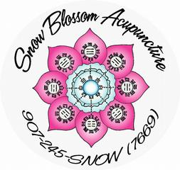 Snow Blossom Acupuncture - Anchorage, AK