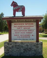 Wooden Spoon Scandinavian Shop - Plano, TX