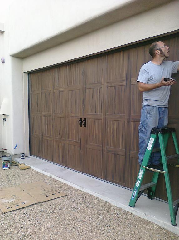 Pictures for garage doors america in surprise az 85379 for Surprise garage door repair