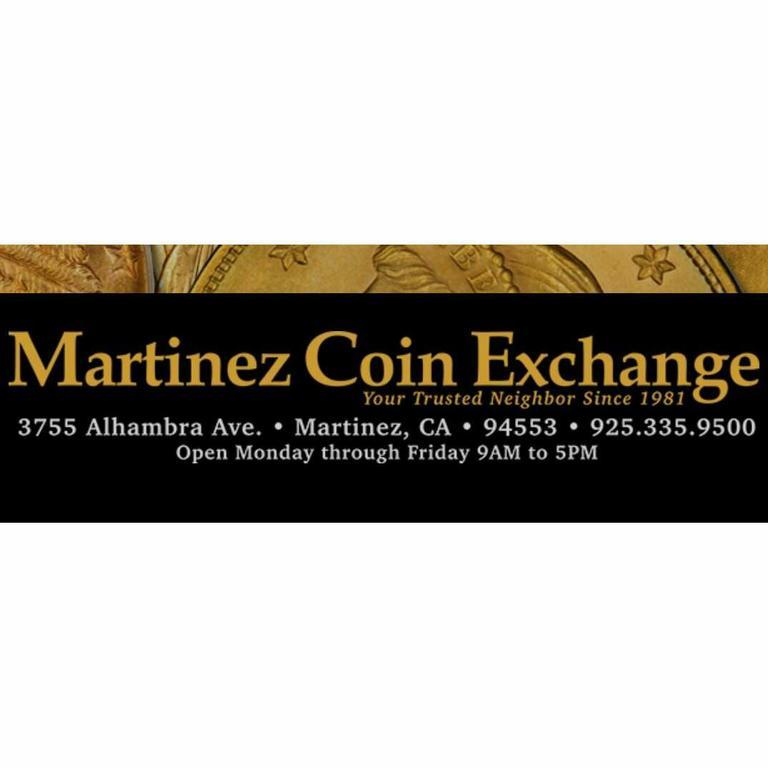 martinez coin jewelry exchange martinez ca 94553 925