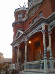 Lumber Baron Inn & Gardens - Denver, CO