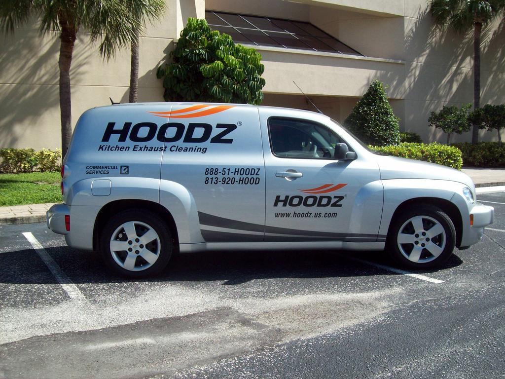 HOODZ of Greater Tampa FL - Tampa FL 33626 | 888-514-6639