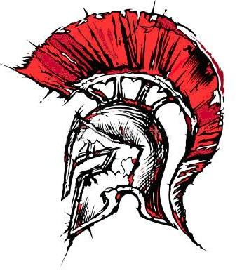 Spartan logo from spartan fitness in grand rapids mn 55744 for Tattoo grand rapids mn