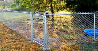 Viking Fence - Austin, TX