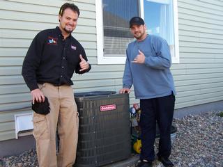 Efficiency First - Colorado Springs, CO