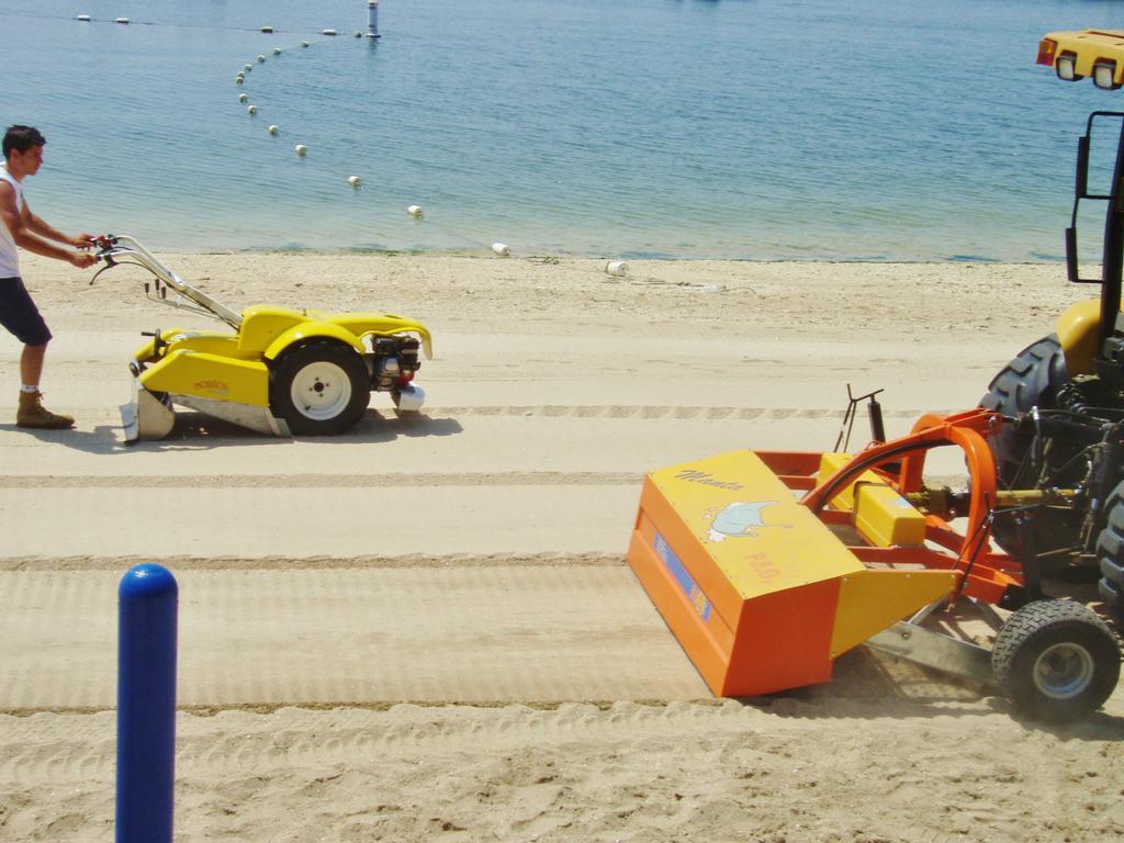 Beach Sand Cleaner Beach Cleaner Beach Cleaning