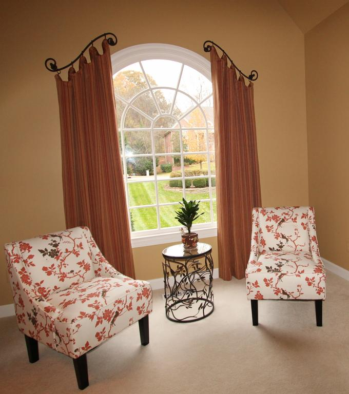 Pictures For Camille Moore Window Treatments amp Custom